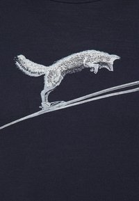 Icebreaker - MENS 200 CREWE FOX - Undershirt - midnight navy - 2