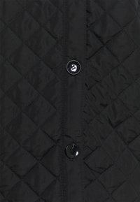 Moss Copenhagen - HAVEN DEYA JACKET - Summer jacket - black - 2