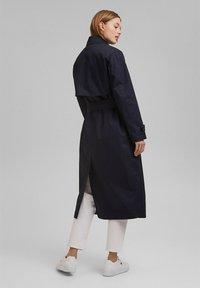 Esprit Collection - Trenchcoat - navy - 2