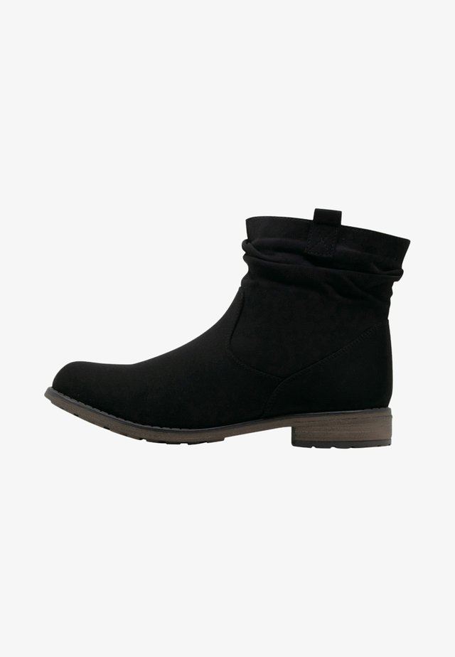 KATE - Classic ankle boots - black
