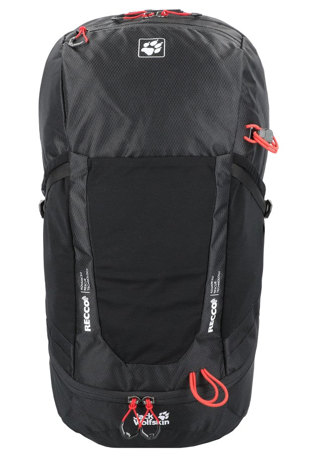 KINGSTON 30 PACK RECCO RUCKSACK 55 CM - Plecak - black