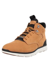 Timberland - KILLINGTON  - Lace-up ankle boots - brown - 2