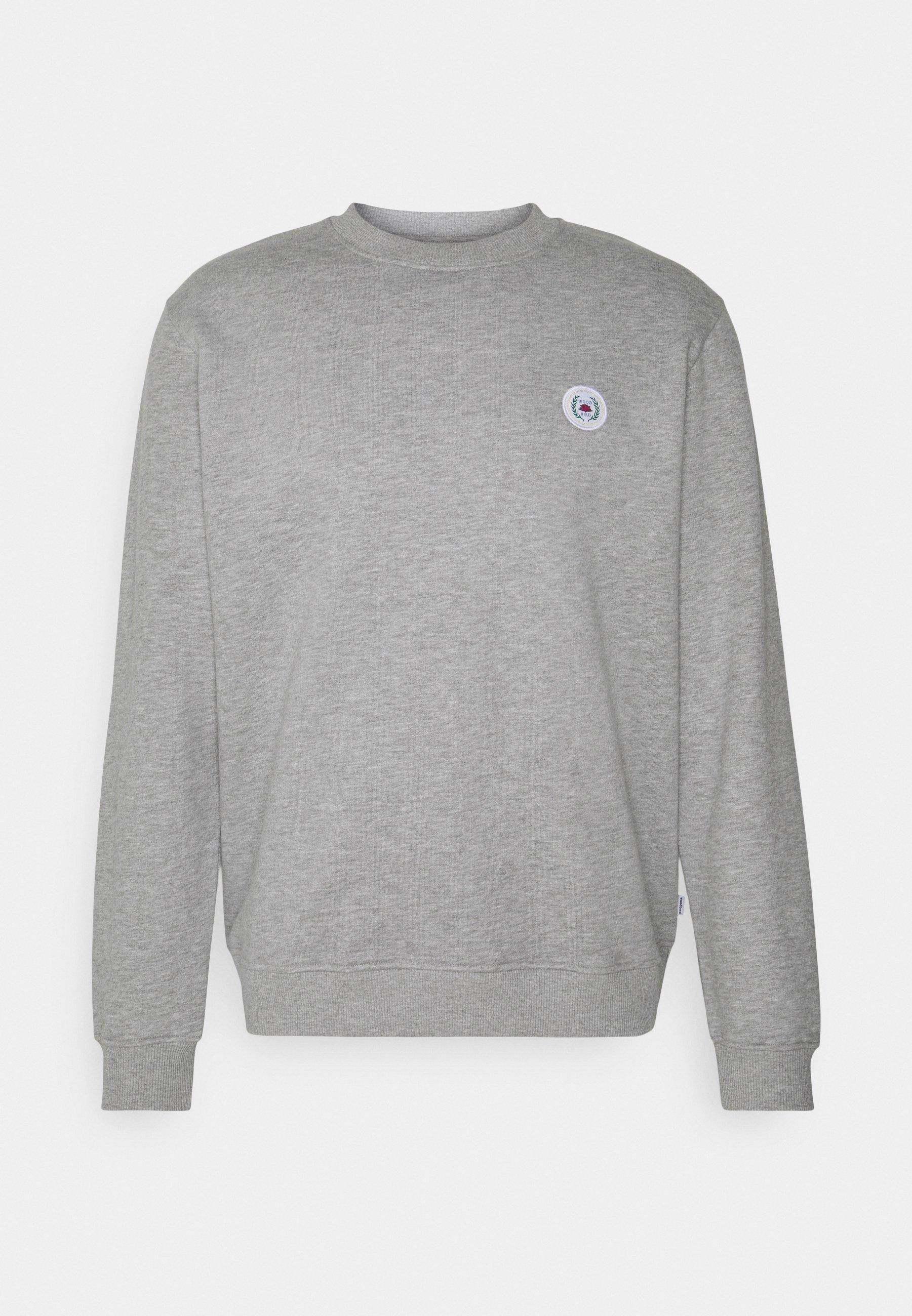 Men OUR BRAXY PATCH  - Sweatshirt