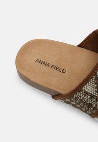 Anna Field - Sandaler - beige - 5