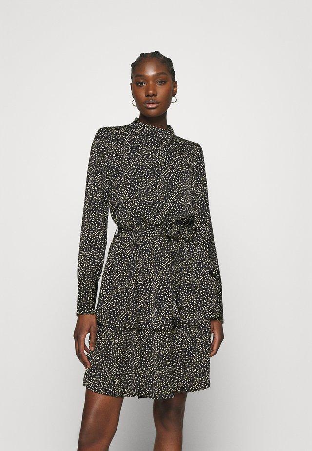 WILLOW DRESS - Sukienka letnia - black