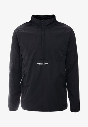 TRAINING - Windbreakers - black