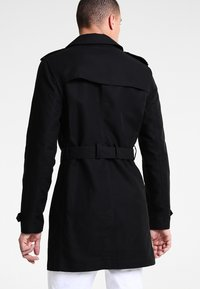 Pier One - Trench - black - 2
