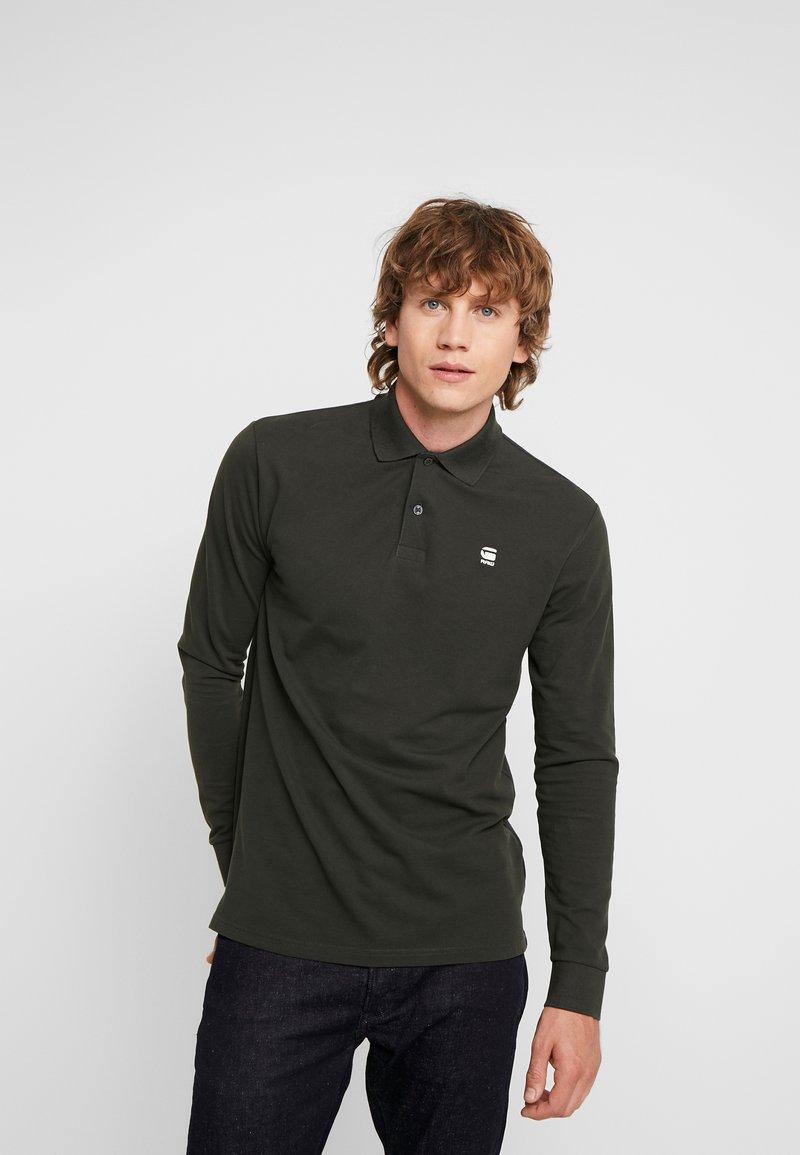 G-Star - CORE - Polo shirt - asfalt