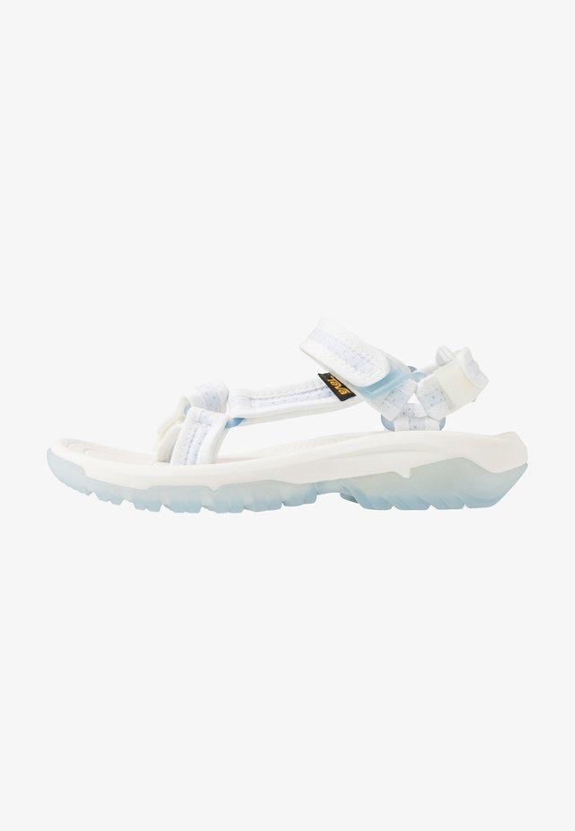 HURRICANE XLT2 FROST WOMENS - Chodecké sandály - white