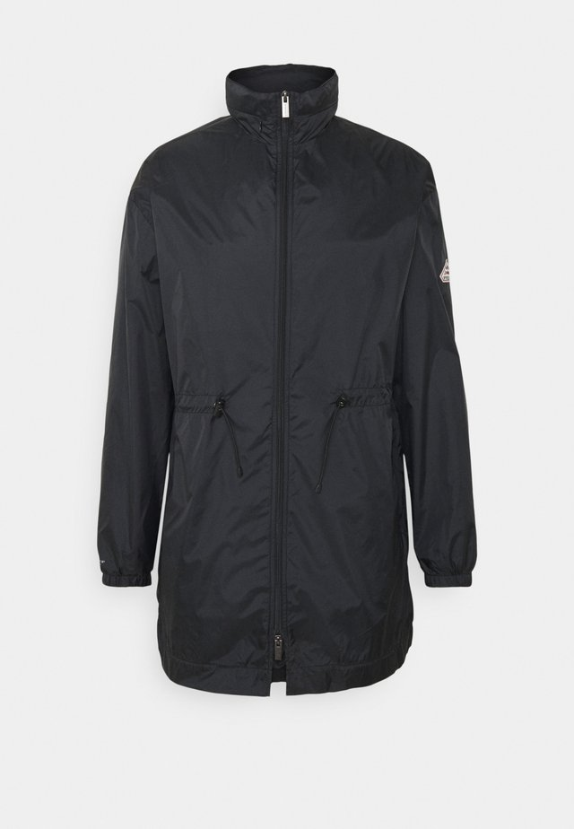 WILL - Parka - black