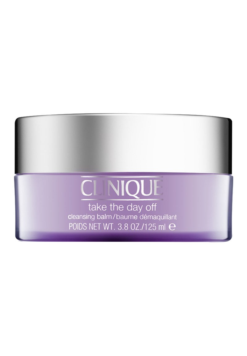 Clinique - TAKE THE DAY OFF CLEANSING BALM 125ML - Sminkborttagning - -