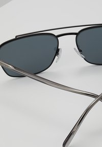 Prada - Sunglasses - black/polar grey - 3
