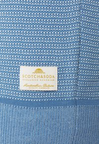 Scotch & Soda - CLASSIC  - Jumper - seaside blue melange - 2