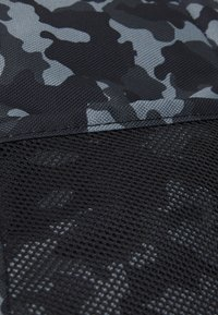 Nike Sportswear - HAYWARD UNISEX - Rucksack - black/black/white - 5