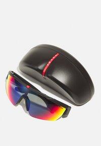 Prada Linea Rossa - Sunglasses - black - 2
