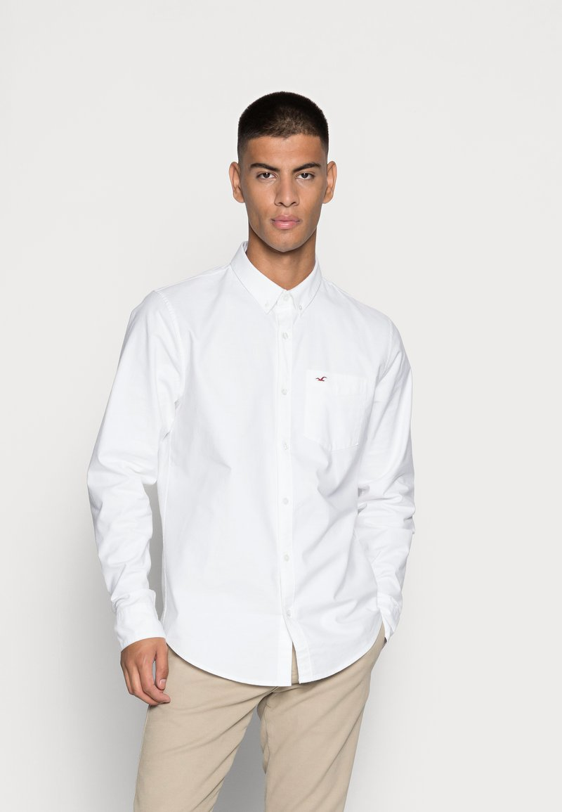 Hollister Co. - Shirt - white
