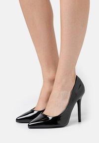 Glamorous - High heels - black - 0