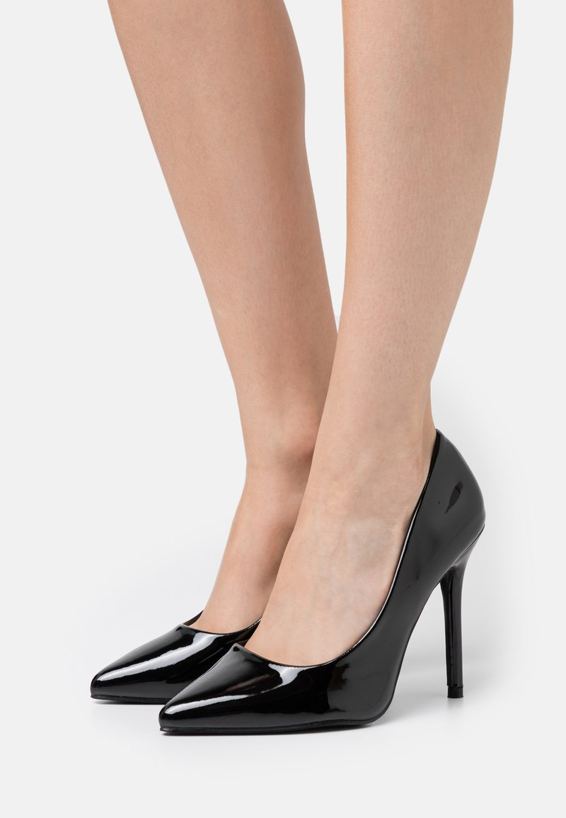 Glamorous - High heels - black