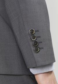 Bugatti - FLEXCITY-STRETCH SLIM FIT - Suit - grau - 7