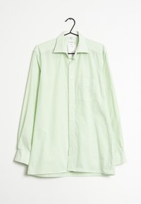 OLYMP Level Five - Chemise classique - green - 0