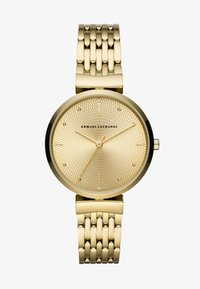 Armani Exchange - Horloge - gold-coloured - 0