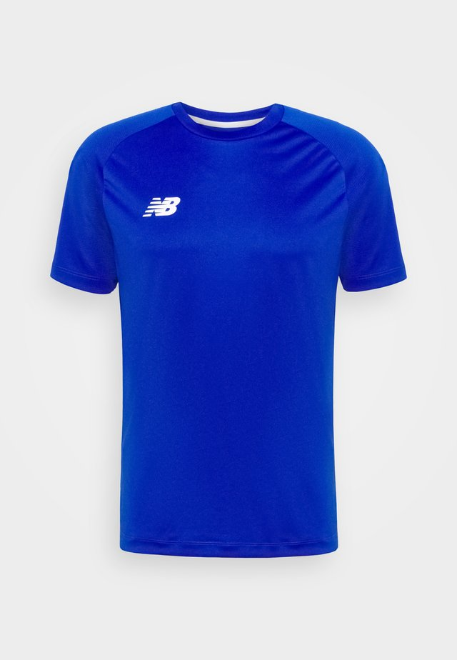 RUNNING - T-shirt - bas - royal
