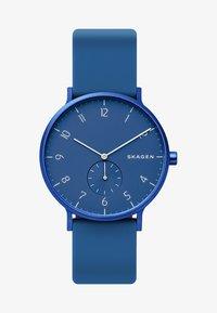 Skagen - AAREN - Watch - dunkelblau - 2