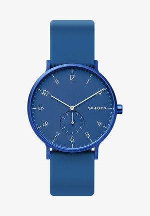 AAREN - Reloj - dunkelblau