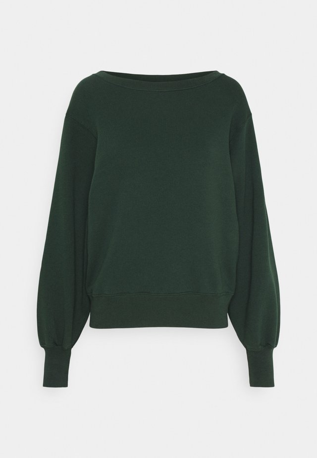 FOBYE - Sweater - alligator vintage