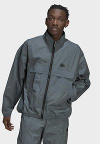 adidas Originals - FASHION TT - Training jacket - blue - 0