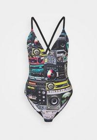 Moschino Underwear - BODYSUIT - Pyjamas - multicolor - 0