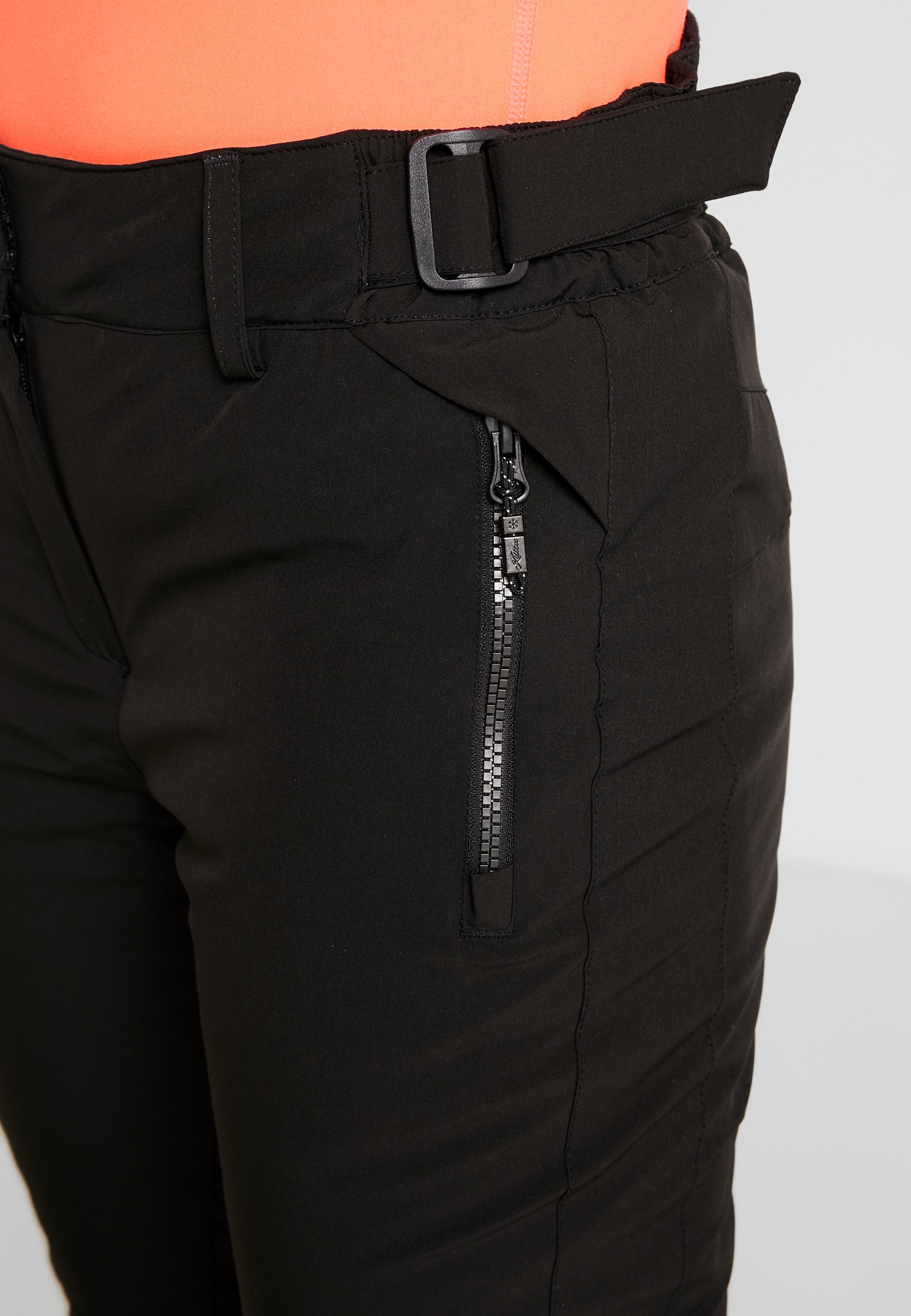 Nice Women's Clothing Killtec SIRANYA Snow pants schwarz Y8xWnO2qs