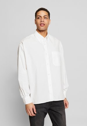 BOX - Shirt - white