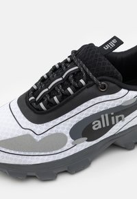 all in - ASTRO UNISEX - Trainers - white - 5