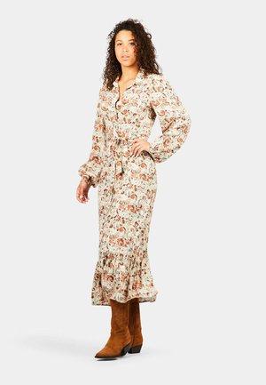 PARAISO - Maxi dress - autumn paradise