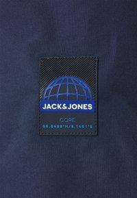 Jack & Jones - JCOSUMMIT  - Winterjas - navy blazer - 2