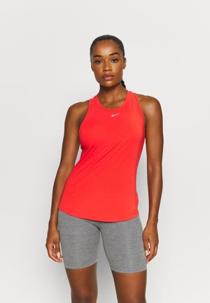 ONE LUXE TANK - Top - chile red