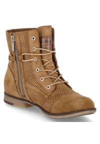Mustang - Ankle boots - braun - 4