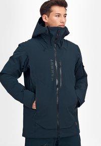 Mammut - Ski jacket - marine - 12