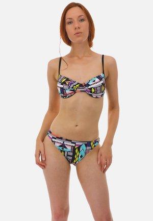 Bikini - mehrfarbig