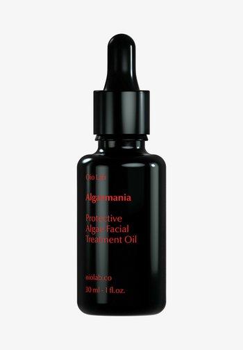 ALGAEMANIA. PROTECTIVE ALGAE FACIAL TREATMENT OIL 30 ML - Face oil - -