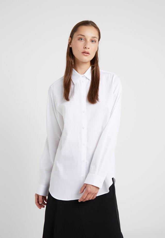ELLA - Koszula - white