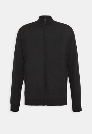 LIGHT INGRAM - Cardigan - charcoal