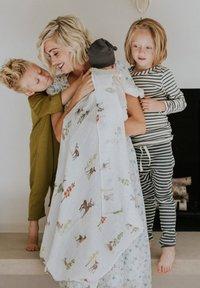 Little Unicorn - Muslin blanket - ohdeer - 3