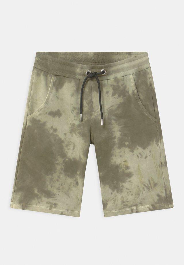 BOYS  - Trainingsbroek - dunkelgrün