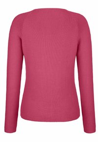 Alba Moda - Cardigan - pink - 4
