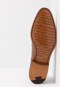 Barker - NEWCHURCH - Stringate eleganti - antique rosewood - 4