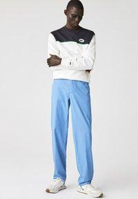Lacoste - Trousers - blau - 1