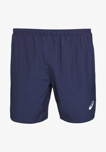 SILVER SHORT - Sports shorts - peacoat