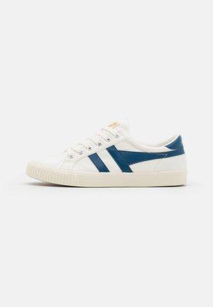 TENNIS MARK COX VEGAN - Trainers - offwhite/vintage blue